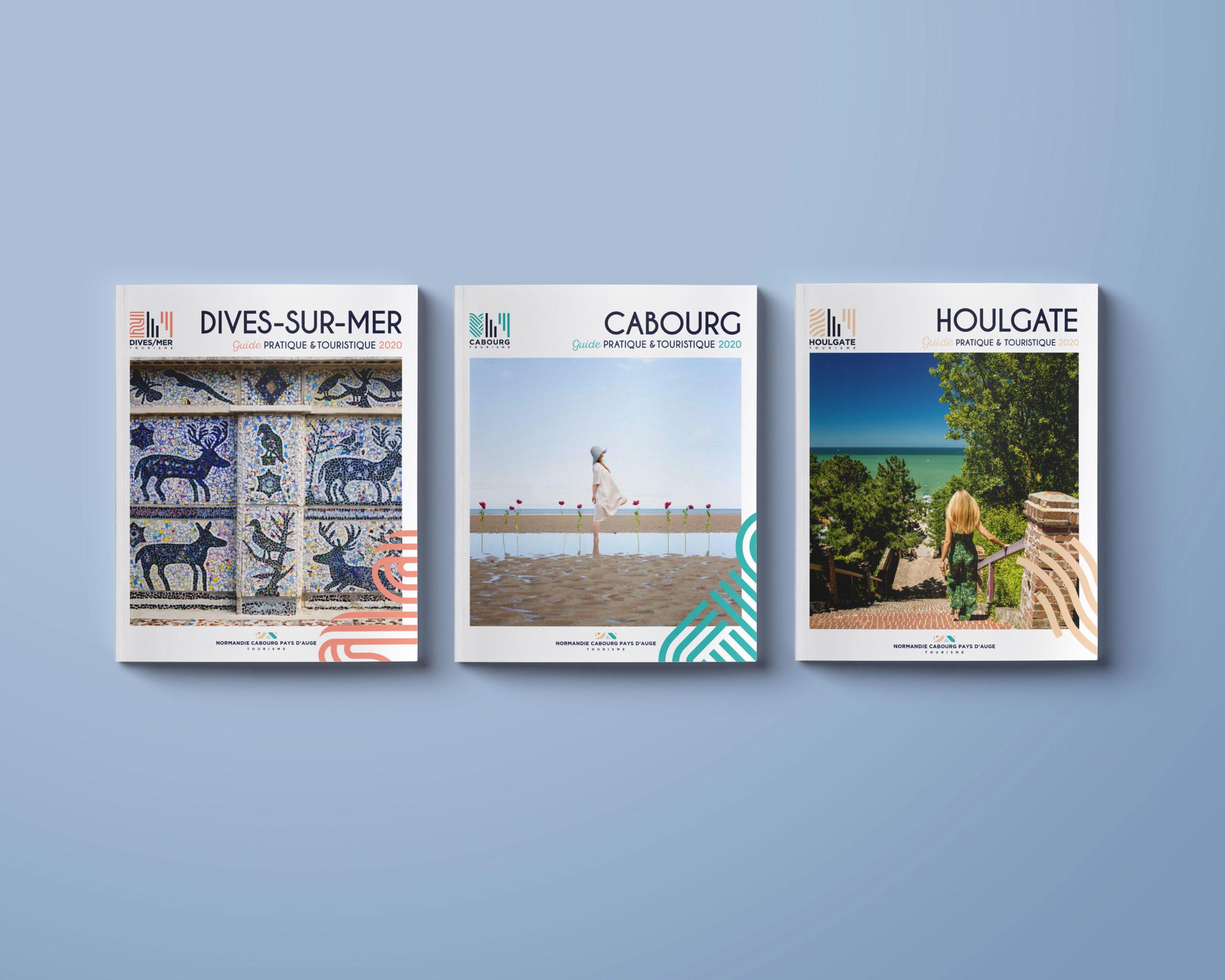 Guide pratique et touristique Cabourg