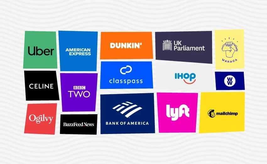 logos très connu