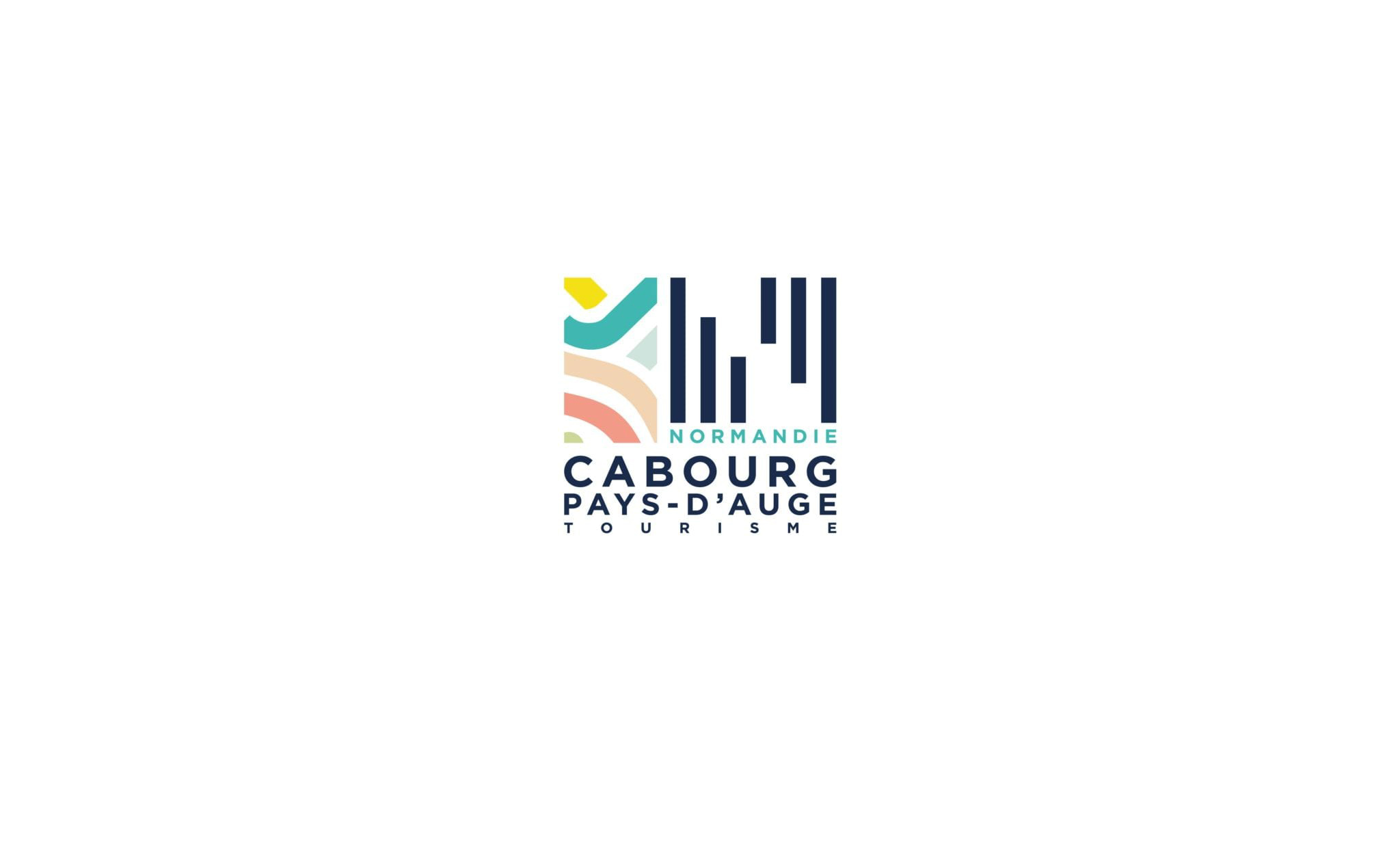 logo Normandie Cabourg Pays d'Auge NCPA