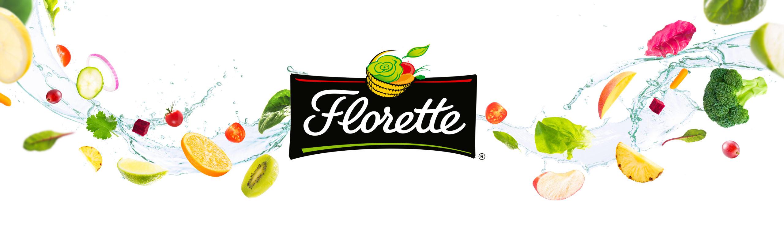 Florette graphisme