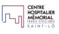 logo ch hopital saint-lo