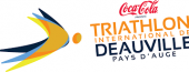 logo triathlon de deauville